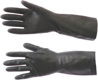 Перчатки КЩС Т-1 (АЗРИ)