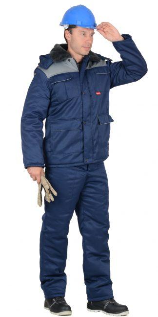 "Костюм ""СИРИУС-Профессионал"" куртка, брюки"