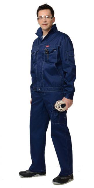 """Костюм """"СИРИУС-Плутон"""" куртка, брюки"""
