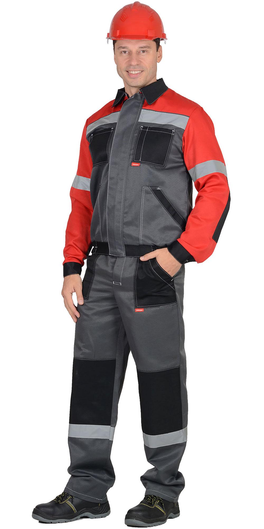 "Костюм ""СИРИУС-Лигор"" куртка, брюки"