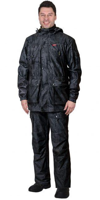 "Костюм ""ХАНТЕР"" куртка, брюки КМФ Мишень"