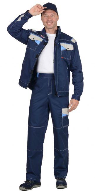 "Костюм ""СИРИУС-ПЕРСЕЙ"" : куртка. брюки"