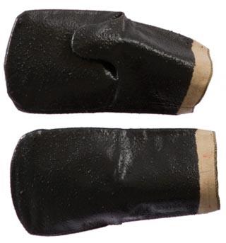 Рукавицы КР + НБМС с крошкой (до - 40 градусов)