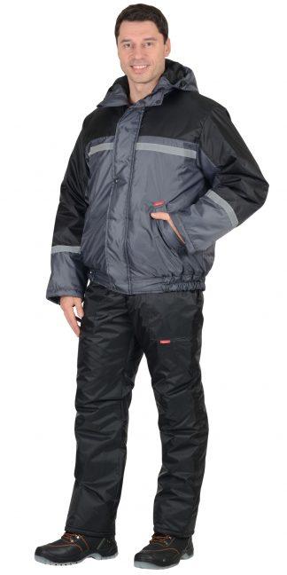 "Костюм ""СИРИУС-Гастарбайтер-2"" куртка, брюки"