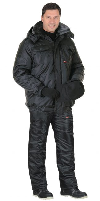 "Костюм ""СИРИУС-Полюс"" куртка, брюки"