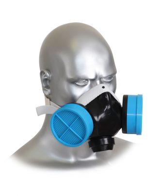 Респиратор РПГ газозащитный с патроном К1