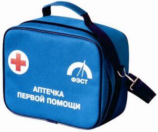 """Аптечка """"ФЭСТ"""" первой помощи производственная для оснащения промышленных предприятий №7,2(сумка)"""