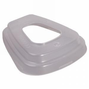 Держатель предфильтра 3М 501, герметично упак.по 2 шт, цена за 1 шт., продавать кратно 2 шт.