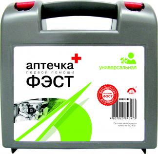 "Аптечка ""ФЭСТ""  универсальная"