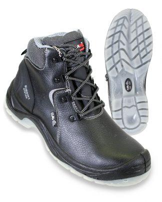 """Ботинки """"СИРИУС-Protection"""" с поликарбонатным подноском ПУ-ТПУ"""